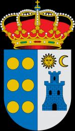Contacte con el ayuntamiento e Velada