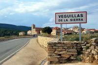 Contacte con el ayuntamiento e Veguillas de la Sierra