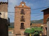 Contacte con el ayuntamiento e Villar Del Salz