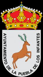 Contacte con el ayuntamiento e La Puebla de los Infantes