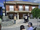 Contacte con el ayuntamiento e Campo de Villavidel