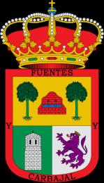 Contactar con el ayuntamiento de  Fuentes de Carbajal