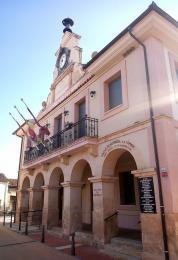Contacte con el ayuntamiento e Cabezuela