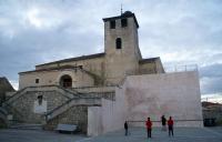 Contacte con el ayuntamiento e Torrecilla del Pinar