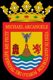 Contactar con el ayuntamiento de  San Cristóbal de La Laguna