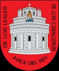 Contacte con el ayuntamiento e Ávila