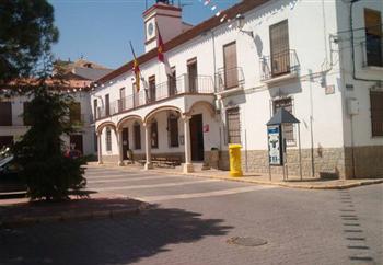 Villarrubia de Santiago