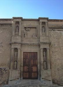 Hellin Albacete iglesia Asuncion