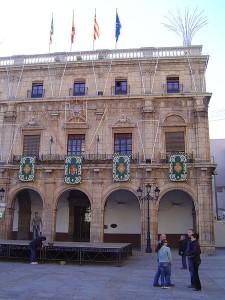 Ayuntamiento Castelló de la Plana