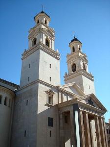 Basilica S. Pascual