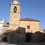 Iglesia Asuncion Tomelloso