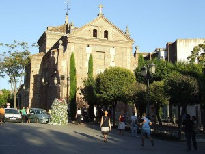 Mostoles Ermita