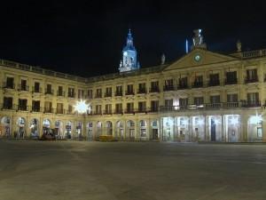Plaza Nueva, Vitoria-Gasteiz