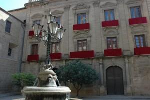 Solsona Museu Diocesà Façana