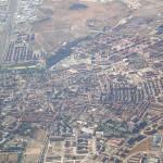 Ayuntamiento de Valdemoro, Vista aérea