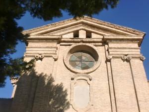 Ermita Santa Ana