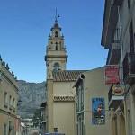Ayuntamiento de beniarbeig