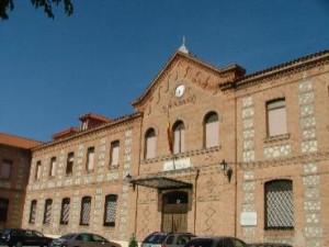 Juncarejo Ayuntamiento de Valdemoro