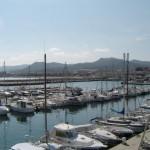 Mataro puerto