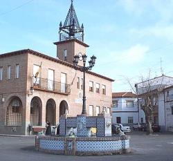 ayuntamiento de velada