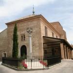 Iglesia de Griñón