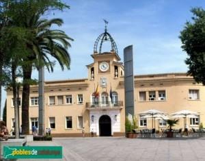 Ayuntamiento de Santa Coloma de Gramenet