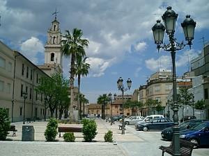 Ayuntamiento de Fortaleny