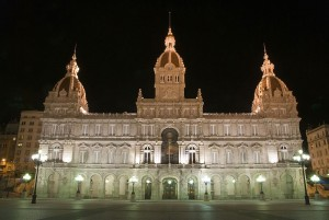 Ayuntamiento de A Coruna