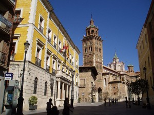 Teléfono del ayuntamiento de Teruel