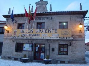 Ayuntamiento de El Berrueco