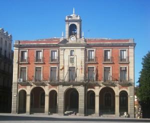 Teléfono del ayuntamiento de Zamora