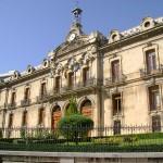 Teléfono ayuntamiento de Jaén