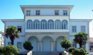 Ayuntamiento Porto do Son