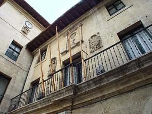 Ayuntamiento de Briviesca