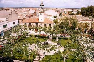 Ayuntamiento de Calera y Chozas