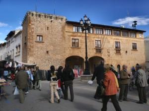 Ayuntamiento de Campos