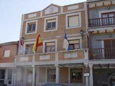 Ayuntamiento de Casarrubios del Monte