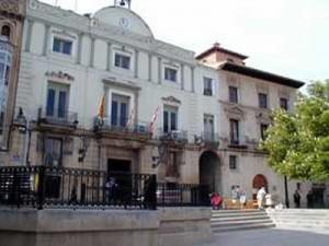 Ayuntamiento de Caspe