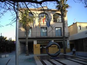 Ayuntamiento de Castell Platja d'Aro