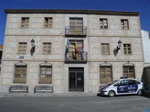 Ayuntamiento de Fuensalida