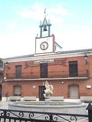 Ayuntamiento de Lominchar