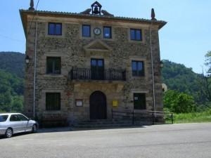 Ayuntamiento de Los Tojos