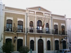 Ayuntamiento de Quintanar de la Orden