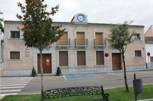 Ayuntamiento de Yeles
