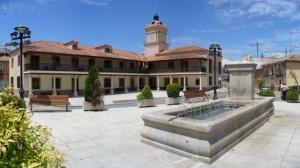 Ayuntamiento de Camarena