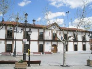 Ayuntamiento de Chozas de Canales