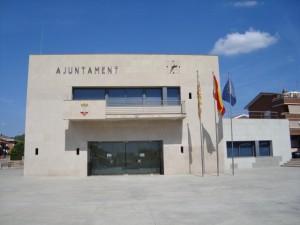 Ayuntamiento de Pont de Vilomara y Rocafort