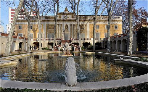 Ayuntamiento de sant feliu de llobregat barcelona - Casas sant feliu de llobregat ...