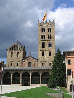 El desfibrilador ubicado en el Ayuntamiento de Ripoll salvó la vida de la turista.