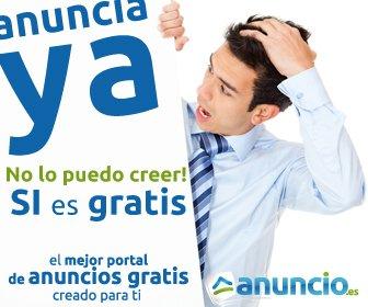 Anuncio.es Portal de anuncios gratuitos